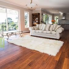 classic rectangle sheepskin rugs