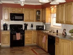 Cushion Floor For Kitchens Beige Wood Bar Stool Kitchen Design Black Appliances Sleek Brown