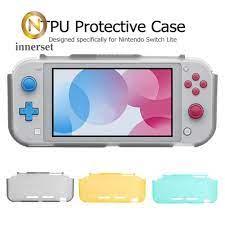 Ốp Lưng Tpu Cho Máy Chơi Game Nintendo Switch Lite giá cạnh tranh