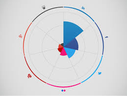 Polar Area Chart Data Viz Project