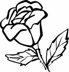 Small Picture Coloring Pages Roses Coloring Me