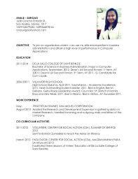 Business Administration Cover Letter Sample Application Letter