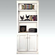 white bookcases with doors bookcases with doors on bottom awesome low bookcase cabinet glass tall white