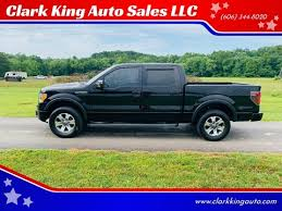Used Ford F-150 For Sale - Carsforsale.com®