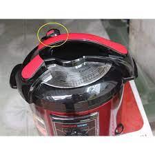 Van xả nồi áp suất điện đa năng Sunhouse SHD 1756, 1755, lắp lẫn Van nồi áp  suất điện giỗng mẫu