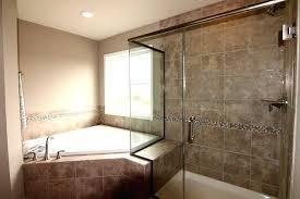 garden tub garden tub shower curtain rod