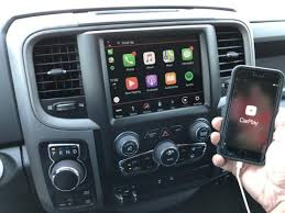 RAM Radio and Navigation – Infotainment.com