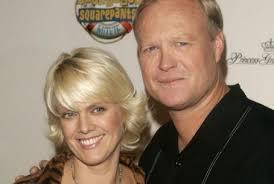 Bill Fagerbakke and Catherine McClenahan - Dating, Gossip, News ...