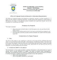Short Business Proposal Template Business Plan Letter Sample A