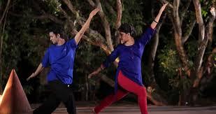 10 min yoga dance workout 30 off plete collection of natya aerobics indian dance