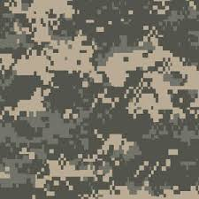 Military Camouflage Patterns Unique The Pentagon's Convoluted Search For Better Camouflage