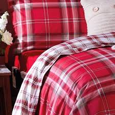 red check duvet covers home reversible tartan check duvet cover intended for new property red duvet red check duvet covers
