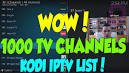 Image result for tv_channels.m3u