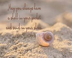 sea shell quotes inspirational photographic print inspirational wall art sea shell quote art print seashell photograph coastal beach decor nautical wall art
