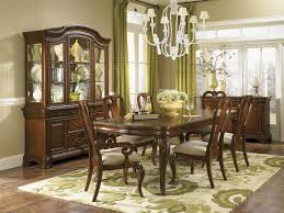 Dining Room Set With China Cabinet Five Drawer China Cabinet By Legacy Classic Wolf And Gardiner