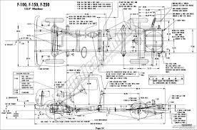 1996 ford truck wiring schematics not lossing wiring diagram • 1976 ford body builder s layout book fordification net 1996 ford f150 wiring diagram 1996 ford f150 wiring schematic