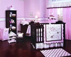light purple crib baby bedding set