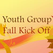Image result for Youth group kickoff