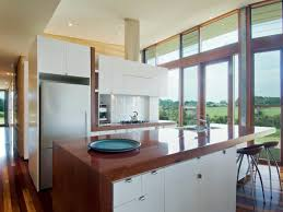 Modern Kitchen Countertop Popular Kitchen Countertops Pictures Ideas From Hgtv Hgtv