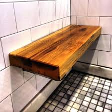 exotic wooden shower bench teak shower seat corner wood shower bench wooden shower stool plans