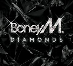 <b>Boney M</b>. - <b>Diamonds</b>- Buy Online in Suriname at Desertcart