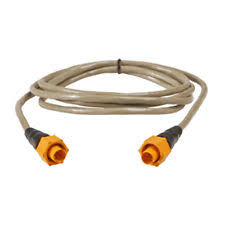 lowrance parts lowrance ethext 6yl 6 feet ethernet extension cable part no 000 0127