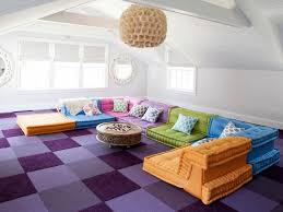 decorating ideas for fun playrooms and