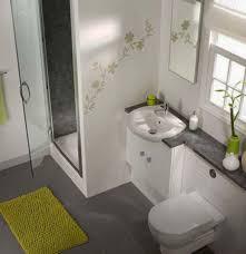 Small Bathroom Design And Color For Contemporary Designs India