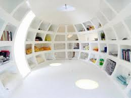 Small Picture Egg house A Modern Small House Designs with Cute Interior Planner