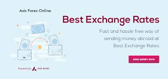 send money with axis forex