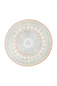 round throw rug printed outdoor area rugs at pink hover to zoom ikea grey faux fur