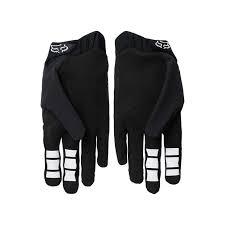 Supreme Fox Racing Bomber Lt Gloves Black Larrydeadstock