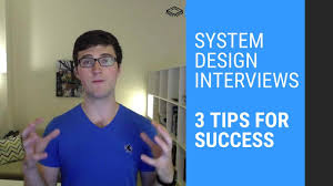 System Design Interview Questions Amazon 3 Ways To Ace Your System Design Interview