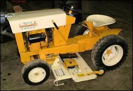 cub cadet garden tractors. Cub Cadet Lawn And Garden Tractors