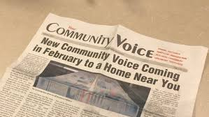 Papers Paper New Community Newspapers Launching In Ottawa This Week Cbc