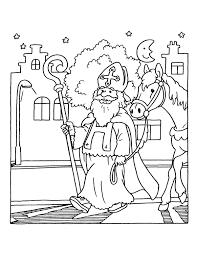 25 Nieuw Gedichten Maken Sinterklaas Gratis Kleurplaat Mandala