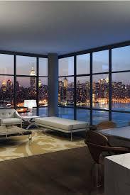 City View City Loft Apartment Französische Fenster Panorama