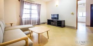 3 bedroom apartments for rent. BKK2 | 3 Bedroom Apartment For Rent In Beong Keng Kang II $1,100 Apartments