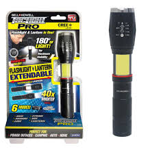 Tac Light Lantern Canadian Tire Bell Howell Taclight Pro 2 In 1 Flashlight And Lantern With Zoom And Magnetic Base