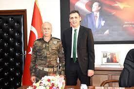 Atanur Aydın kimdir? Van İl Emniyet Müdürü Atanur Aydın kaç yaşında,  nereli? Atanur Aydın biyografisi! - Usta Kredi