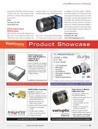 Speed Vision Lights Out 10 Vision Systems January 2015 Page 40
