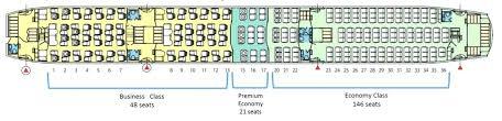 boeing 787 8 dreamliner seat map ana chart boeing 787 8 dreamliner