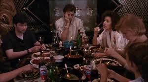 Image result for goodfellas and stir the sauce