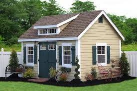 Small Picture Premier Garden Storage Sheds For Sale Direct From The Amish