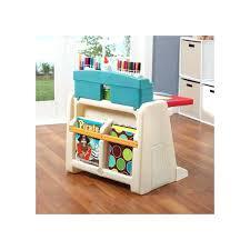 step2 art easel desk flip doodle easel desk stool flip and doodle easel desk with stool