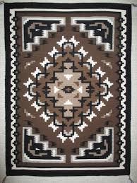 Navajo rug designs two grey hills Navajo Weaving Navajo Rug Two Grey Hills Weaving Rug Alamy Two Grey Hills Weaving By Larry Nathaniel Medium Size Navajo Rug