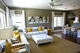 Living And Dining Room Combo Impressive Decorating Ideas