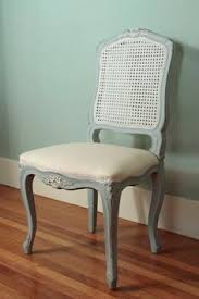 french cane back chairs