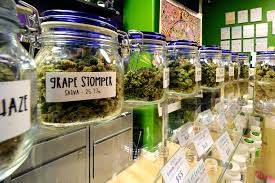 weed shops in chicago