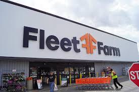 Fleet Farm Auto Center Waite Park Fleet Farm Unveils Newly Renovated Store Gallery